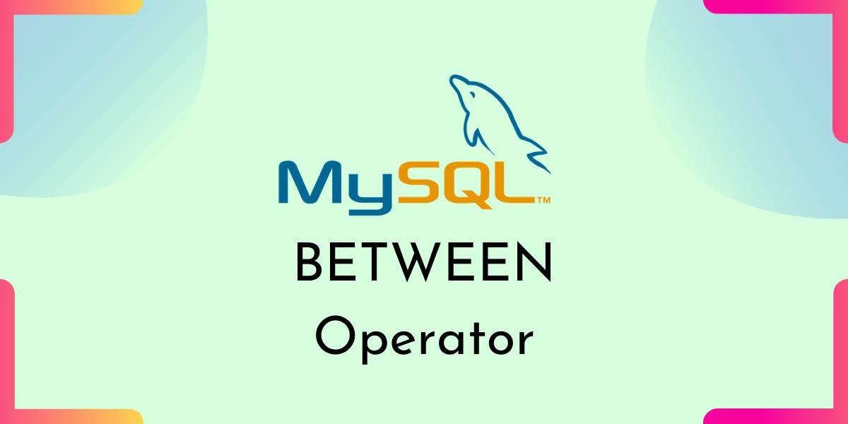 Between Operator