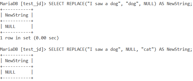 Replace Basic Example2