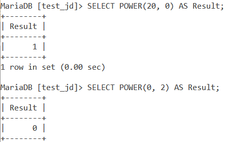 Pow And Power Basic Examples 2 1