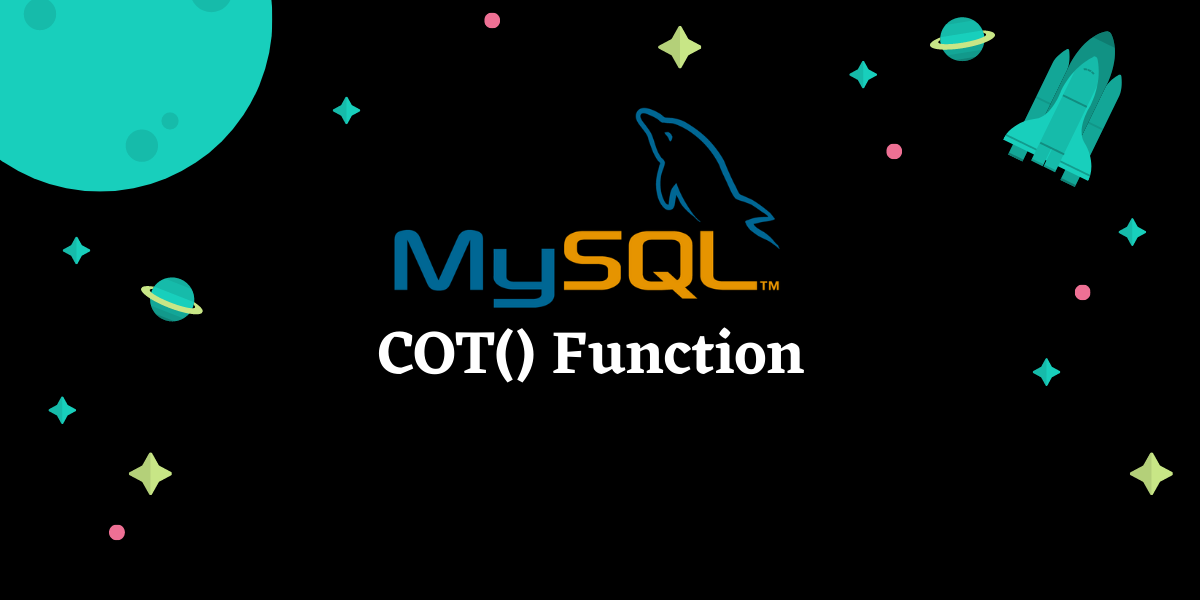 COT Function