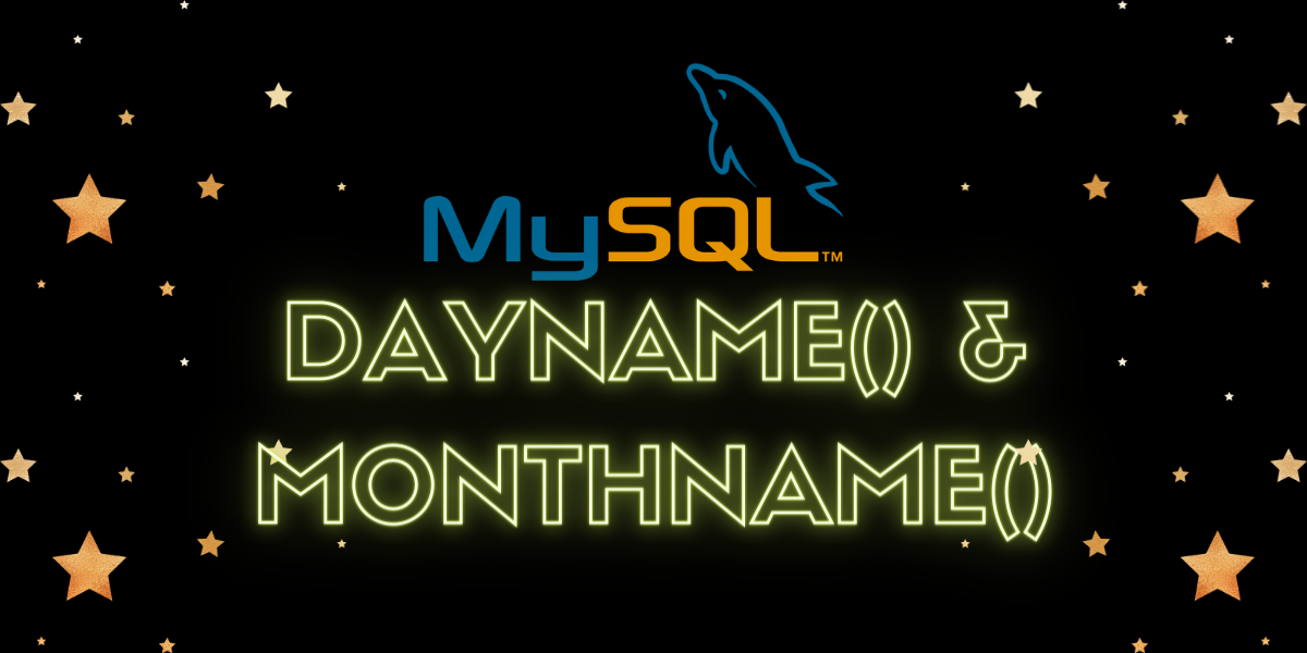 Dayname Monthname