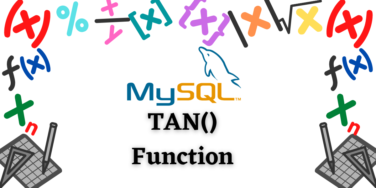 Tan Function