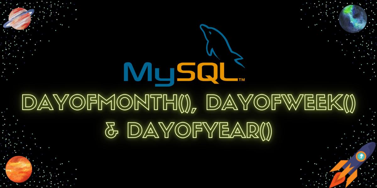 Week Month Year